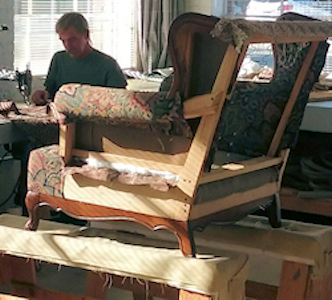 furniture-upholstery-keene-NH