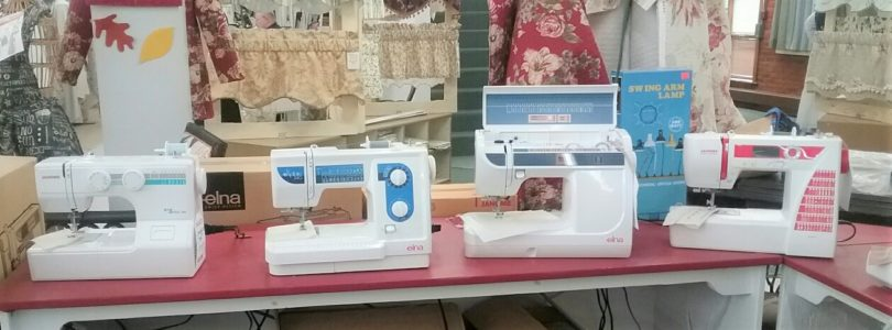 sewing machines, janome sewing machines,