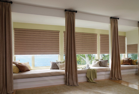 window-shades, window blinds