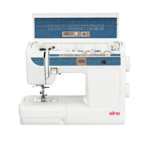 Elna 3210 Designed for Jeans sewing machine
